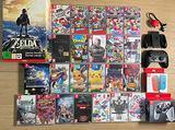 Giochi e controller Nintendo switch