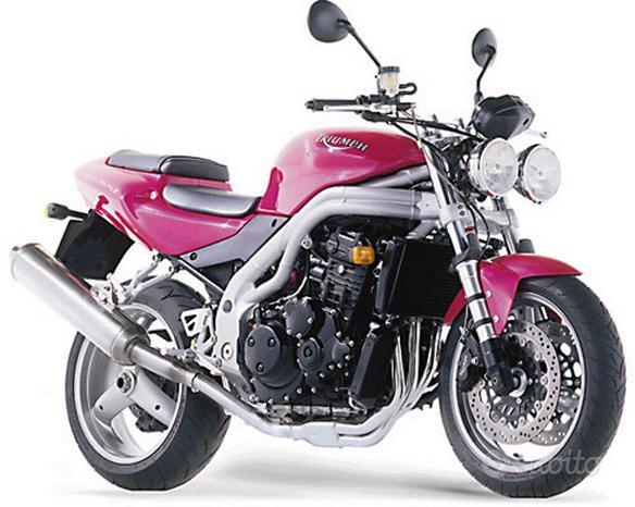 Ricambi Triumph vari