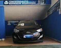 Hyundai i20 led crdi provenienza nord ok neopatent