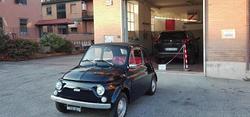FIAT Cinquecento - 1974