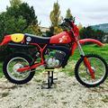 Beta GS 500 1981