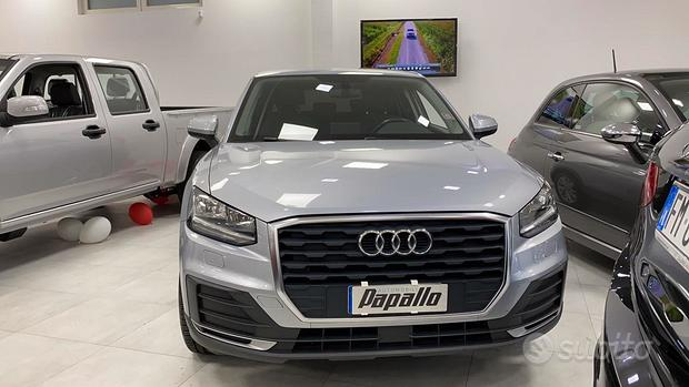 Audi Q2 1.6 Business 115CV - 2017
