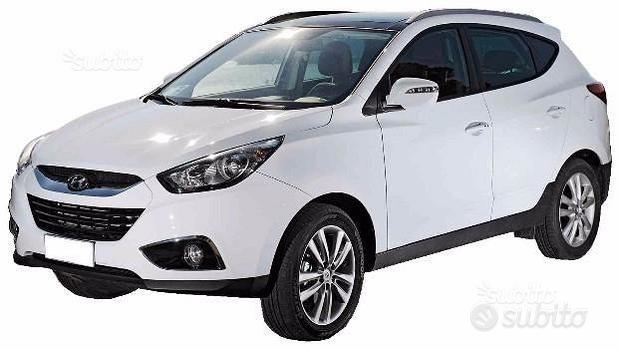 Ricambi NUOVI Hyundai IX35 dal 2010 in poi