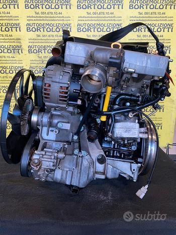 AUDI A6 motore usato AWT