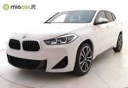 BMW X2 sDrive18i Msport
