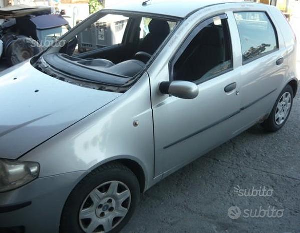 FIAT Punto 3^ Serie