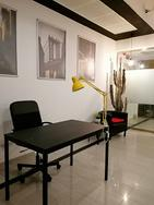 Ufficio su corso V.Emanuele Salerno Coworking