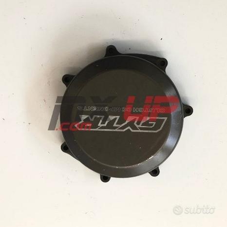 Coperchio carter frizione GYTR Yamaha YZF/WRF 250