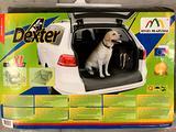 Telo protettivo bagagliaio auto per cane
