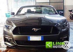 FORD - Mustang - Convertible 5.0 V8 TiVCT aut. GT