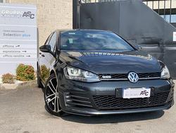 VOLKSWAGEN Golf GTD 2.0 TDI 5p. BlueMotion Techn
