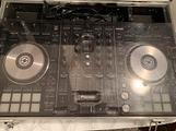 PIONEER SX2 console DJ