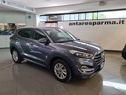 Hyundai Tucson 1.7 CRDi Comfort, unicoproprie...