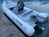 Focchi 570 + Honda 100