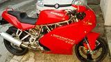 Ducati 400 ss 1993 versione MY (edizione limitata)