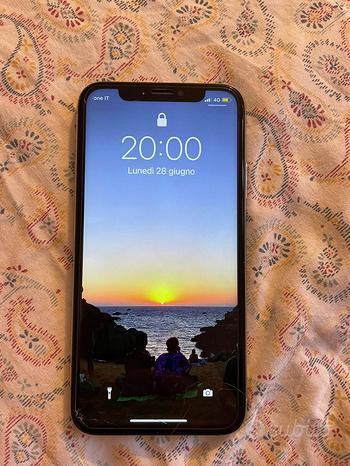 IPhone X. 64gb
