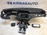 Ricambi audi q3 f3 kit airbag cruscotto