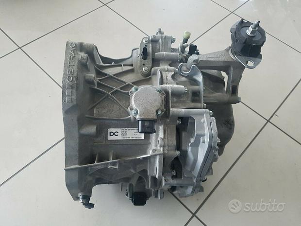Cambio automatico renault twingo 320103583r 2016