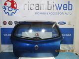 Renault twingo gt 2009 portellone blu cobalto
