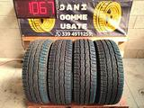 4 Gomme Usate 215 65 16C INVERNALI 80% MICHELIN
