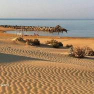 Vacanze sulla spiaggia a settembre