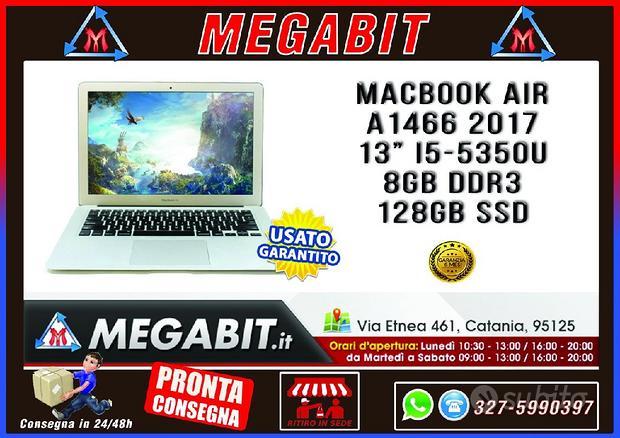 Macbook A1466 2017 13