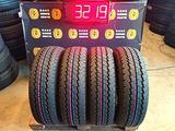 4 Pneumatici 225 75 16C da FURGONE al 99%
