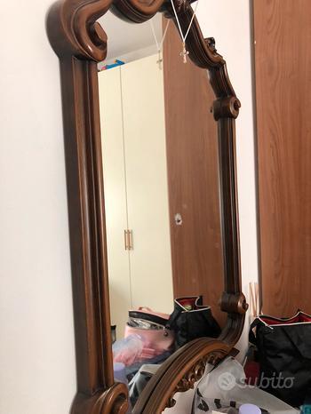 Camera da letto (vinatage)