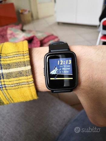 Smartwatch 12 sport