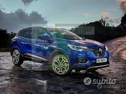 Renault Kadjar 2020 disponibili ricambi
