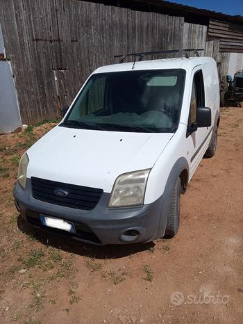 Ricambi Ford Transit Connect