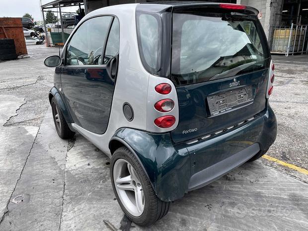 Ricambi per Smart ForTwo 700 benz 60.000KM 15