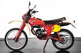 Fantic motor - caballero 50 tx 160 - 1980
