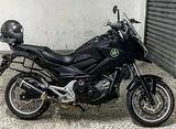 Honda NC 750 X - NC750X - 2018