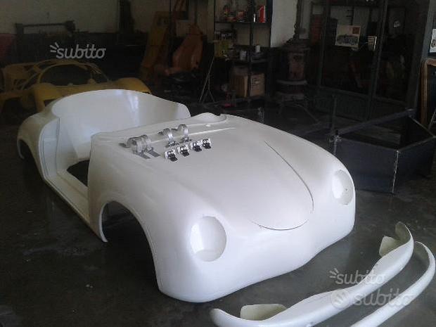 Kit porsche 356 speedster