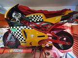 Mini moto 75cc praticamente nuova