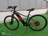 E-bike Riverside 500 MtB trattabile