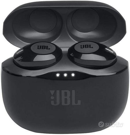 JBL TUNE 120TWS Cuffie ITrue Wireless Bluetooth