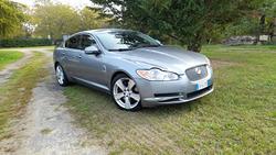 Vendi jaguar xf euro 5 3.0