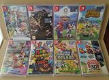 Giochi Nintendo Switch titoli Top