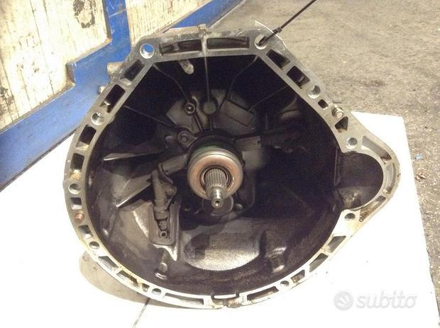 Cambio Mercedes SLK 1.8 Kompressor 6marce 271954