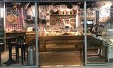 Arredo e cucina per bar/ristorante/pizzeria
