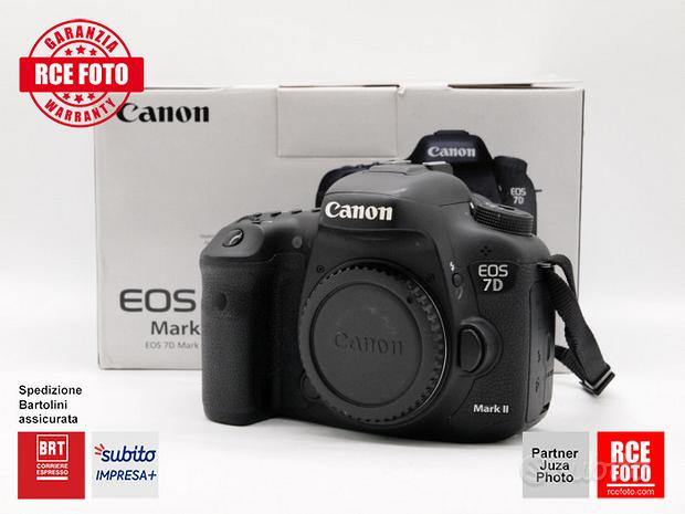 Canon 7D Mark II Body 006244