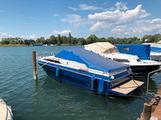 Barca natante Sea Ray motoscafo cabinato