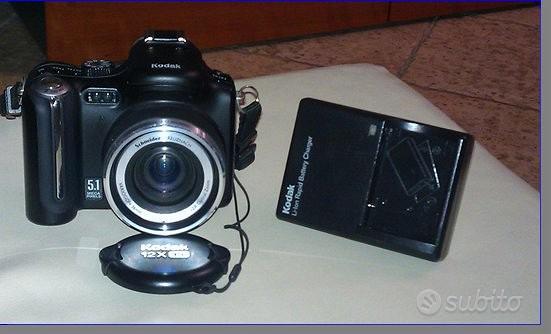 Fotocamera digitale Kodak EASYSHARE P850