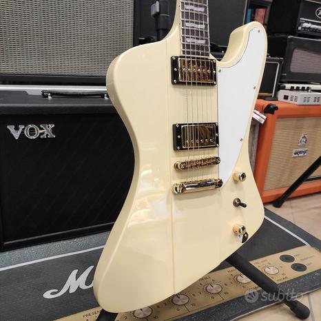 LTD Phoenix 1000 Vintage White