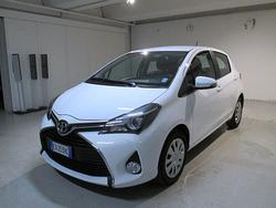 Toyota Yaris 5 Porte 1.4 D-4D