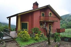 Villa a Maenza