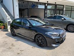 BMW 118d 5p. * M-Sport * Steptronic NAVI PELLE LED