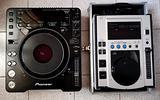 2 Cdj Pioneer DJ (cdj1000mk2+Cdj 100s )